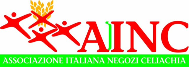 AINC – ASSOCIAZIONE ITALIANA NEGOZI CELIACHIA
