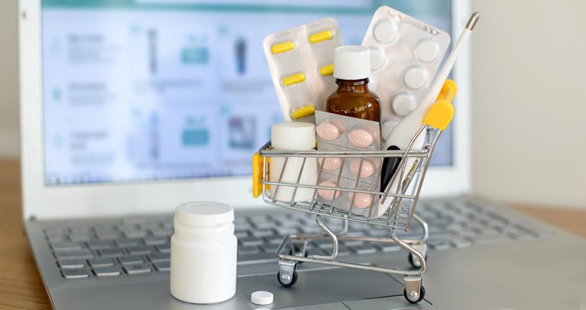 16 milioni di italiani acquistano online prodotti farmaceutici